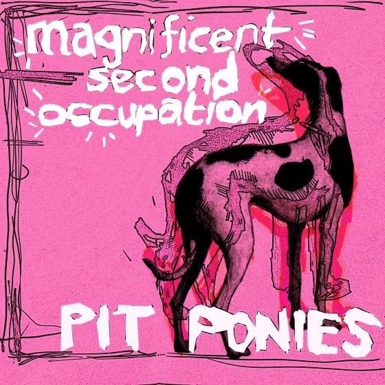 pitponies-album