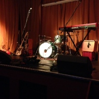 Live Review: Euros Childs / Simon Love @ Gullivers, Manchester 7th October 2015