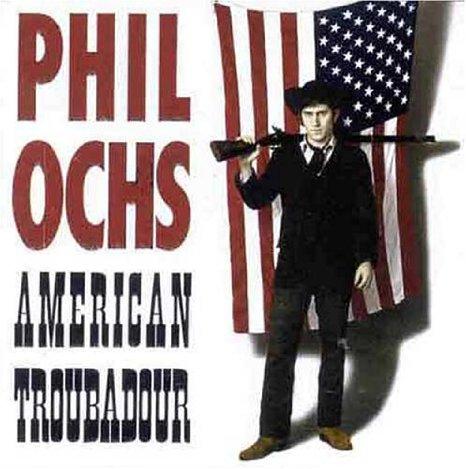 American Troubadour