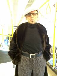 Going underground with Kevin Rowland