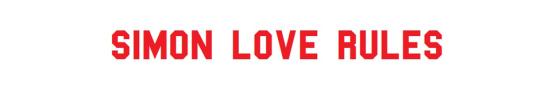 simon love rules