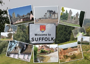 suffolk postcard