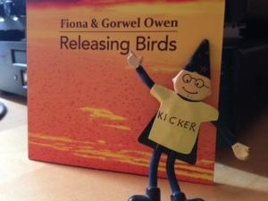 Mrs O'Elves' favourite