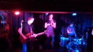 Live review: The Wave Pictures / Seazoo @ Telfords Warehouse, Chester 27th February2016