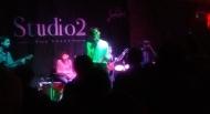 Live review: Meilyr Jones / Gulf @ Parr Street Studio 2, Liverpool 29th April2016
