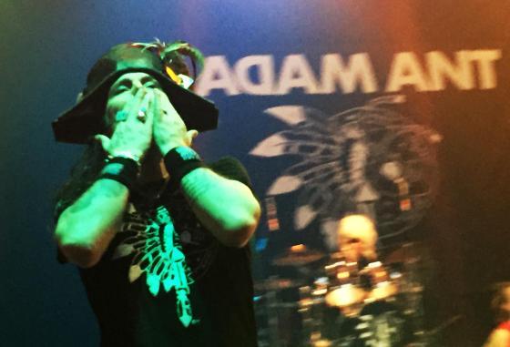 Adam 6