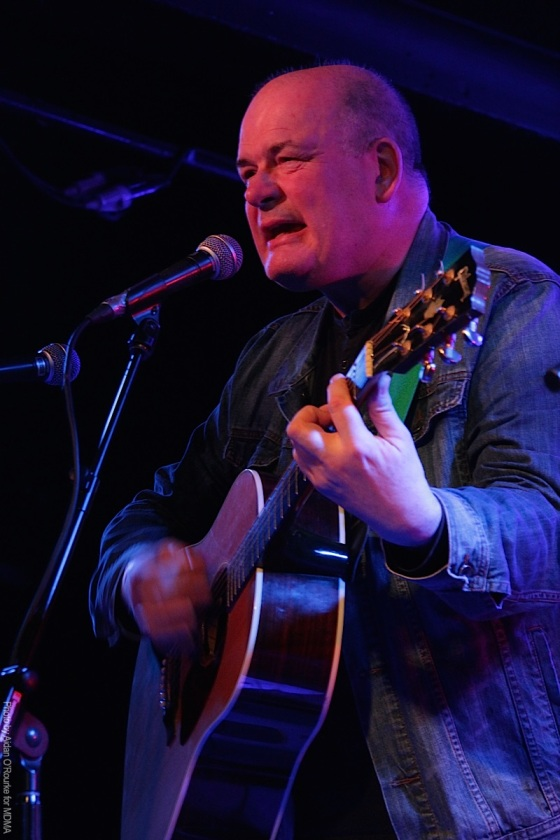 Photo by Aidan O'Rourke www.aidan.co.uk