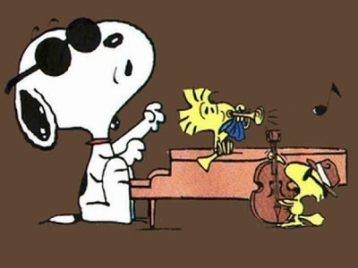 PEANUTS-BAND