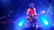 Live review: Ezra Furman & The Boyfriends / Delmore Huggs @ The Ritz, Manchester 27th October 2016