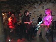 Live review: The Burning Hell @ The Shipping Forecast, Liverpool, 3 December2016