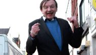 Podcast number 75 Mark E Smith Special (Part2)