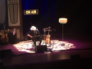 Live Review: Elvis Costello Live At The Bridgewater Hall Manchester 19th March 2017