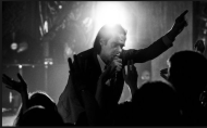 Nick Cave and The Bad Seeds Live in Manchester 2017 Gigcast