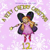 A Very Cherry Christmas (Volume 12)