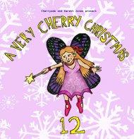 A Very Cherry Christmas (Volume12)