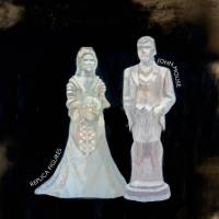 New album review: Replica Figures by John MOuse
