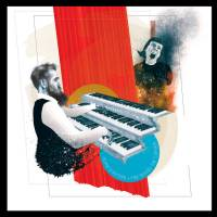 New album review: Fire Behind The Curtain by Adam Stafford