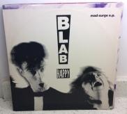 Blab Happy Mad Surge EP