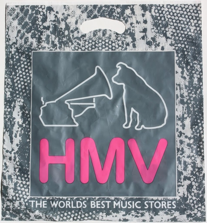 The hmv years 1988 1992 trust the wizards gumiabroncs Image collections