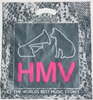 The HMV Years: 1988-1992
