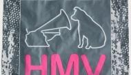 The HMV Years:1988-1992