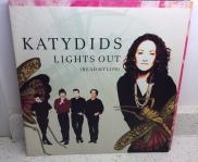 Katydids Read My Lips