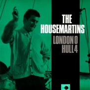 London 0 Hull 4 The Housemartins