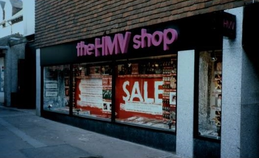 The hmv years 1988 1992 trust the wizards the hmv years 1988 1992 gumiabroncs Image collections