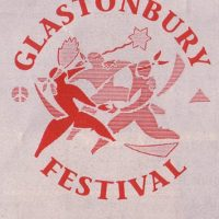 Podcast 88: Festival special, Glastonbury 1989