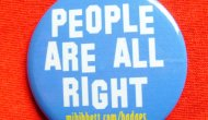 People Are Alright by M.J. Hibbett & The Validators