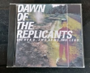 Dawn of the Replicants CD