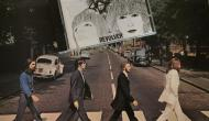 Robert Pollard's Guide To The 60s – Tape 1 Abbey Road / Revolver by The Beatles