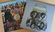 Robert Pollard's Guide To The 60s – Tape 3: The Beatles – Sgt. Pepper's Lonely Hearts Club Band & The Kinks – Something Else By The Kinks