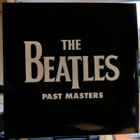 Robert Pollard's Guide To The 60s - Tape 4:  The Beatles - Past Masters Vol. 1 & 2