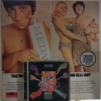 Robert Pollard's Guide To The 60s - Tape 5:  The Who - Happy Jack / The Who Sell Out