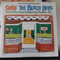 Robert Pollard's Guide To The 60s - Tape 9:  The Beach Boys - The Smile Sessions