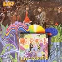 Robert Pollard's Guide To The 60s - Tape 11:  The Zombies - Odessey & Oracle / The Bee Gees - 1st
