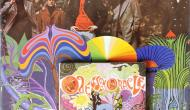 Robert Pollard's Guide To The 60s – Tape 11:  The Zombies – Odessey & Oracle / The Bee Gees –1st