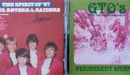 Robert Pollard's Guide To The 60s – Tape 16: Paul Revere & The Raiders – The Spirit Of '67 / GTOs – PermanentDamage
