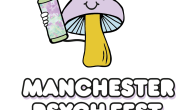 Podcast 117: Manchester Psych Fest special (4th September2021)